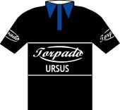 Torpado - Ursus 1954 shirt