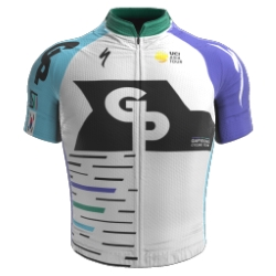 Gapyeong Cycling Team 2018 shirt