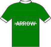 Arrow 1954 shirt