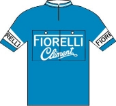 Fiorelli 1954 shirt