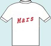 Mars 1954 shirt