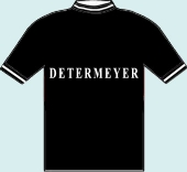 Determeyer 1954 shirt