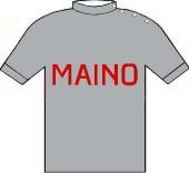Maino - Clément 1932 shirt