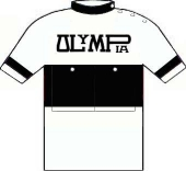 Olympia 1932 shirt