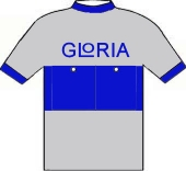 Gloria - Hutchinson 1932 shirt