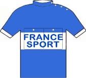 France Sport - Dunlop 1932 shirt