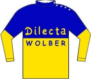 Dilecta - Wolber 1932 shirt