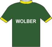 Wolber 1964 shirt