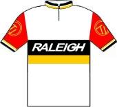 TI - Raleigh 1973 shirt