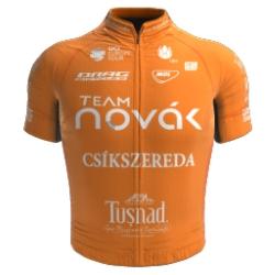Team Novak 2018 shirt