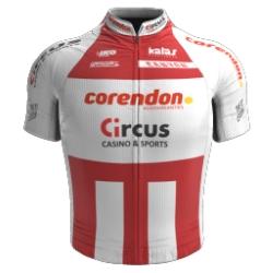 Corendon - Circus 2018 shirt