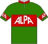 Alpa 1954 shirt
