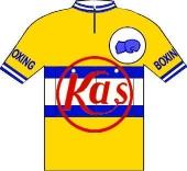 Boxing Club - Kas 1958 shirt