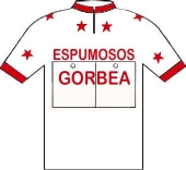 Espumosos - Gorbea 1962 shirt