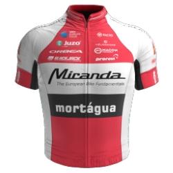 Miranda - Mortagua 2018 shirt
