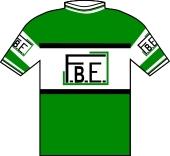 F.B.E. - Termozeta - Dei 1965 shirt