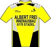A. Frei 1988 shirt