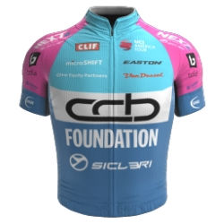 CCB Foundation - Sicieri 2018 shirt