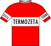 F.B.E. - Termozeta 1966 shirt