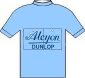 Alcyon - Dunlop 1939 shirt