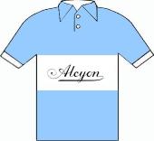 Alcyon - Dunlop 1944 shirt