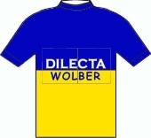 Dilecta - Wolber 1939 shirt