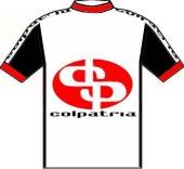 Colpatria 1985 shirt