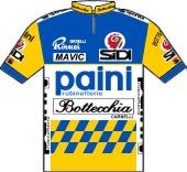 Paini - Sidi 1987 shirt
