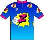 Z - Peugeot 1987 shirt