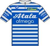 Atala - Ofmega 1987 shirt