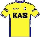 Kas 1987 shirt
