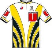 Système U 1987 shirt