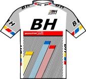 BH 1987 shirt