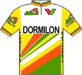Dormilon - Campagnolo 1987 shirt