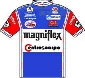 Magniflex - Centroscarpa 1987 shirt