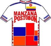 Postobon - Manzana 1987 shirt