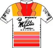 Pony Malta - Bavaria 1987 shirt