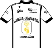 Garcia Joalheiro - LDA 1987 shirt