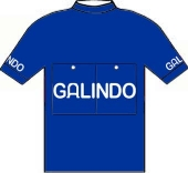 Galindo - Tabay 1946 shirt