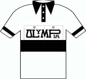 Olympia 1939 shirt