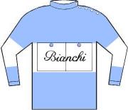 Bianchi - Pirelli 1919 shirt