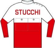 Stucchi - Dunlop 1919 shirt