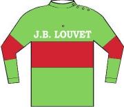 J.B. Louvet 1919 shirt