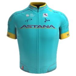 Astana Pro Team 2019 shirt