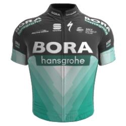 Bora - Hansgrohe 2019 shirt