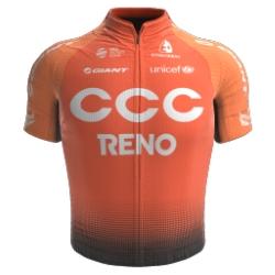 CCC Team 2019 shirt