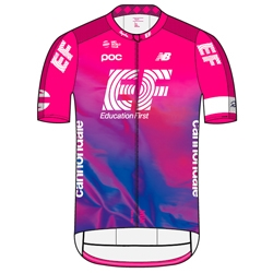 EF Education First 2019 shirt