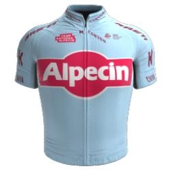 Team Katusha - Alpecin 2019 shirt