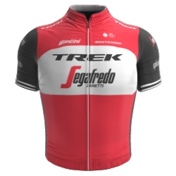 Trek - Segafredo 2019 shirt