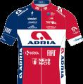 Adria Mobil 2019 shirt